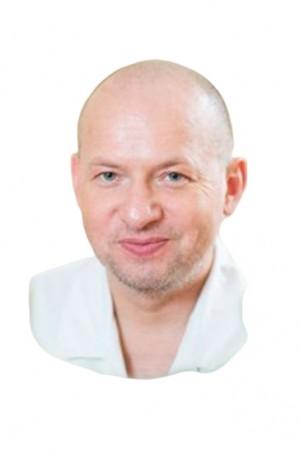 Белицкий Николай Алексеевич