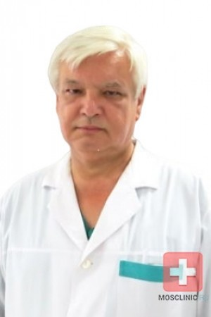 Шипов Сергей Станиславович