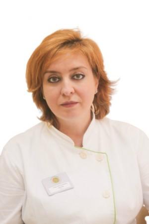 Сизова Лада Витальевна