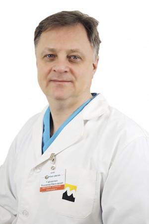 Гаркавенко Владимир Николаевич